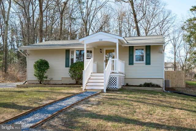 110 Railroad Avenue, PASADENA, MD 21122 (#MDAA456182) :: Colgan Real Estate