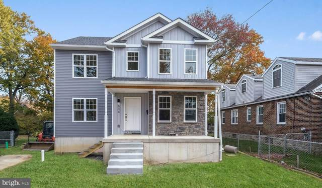 534 Sycamore Avenue, FOLSOM, PA 19033 (#PADE537474) :: Shamrock Realty Group, Inc