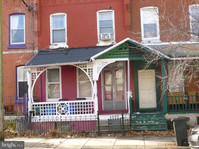 322 N 42ND Street N, PHILADELPHIA, PA 19104 (#PAPH976354) :: LoCoMusings