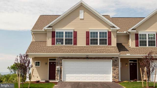 191 Battalion Lane #67, GETTYSBURG, PA 17325 (#PAAD114500) :: Liz Hamberger Real Estate Team of KW Keystone Realty
