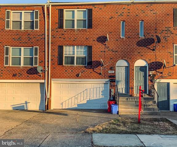 9489 Woodbridge Road, PHILADELPHIA, PA 19114 (#PAPH976364) :: The Dailey Group