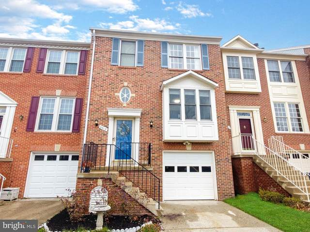 6412 Overcoat Lane, CENTREVILLE, VA 20121 (#VAFX1174782) :: ExecuHome Realty