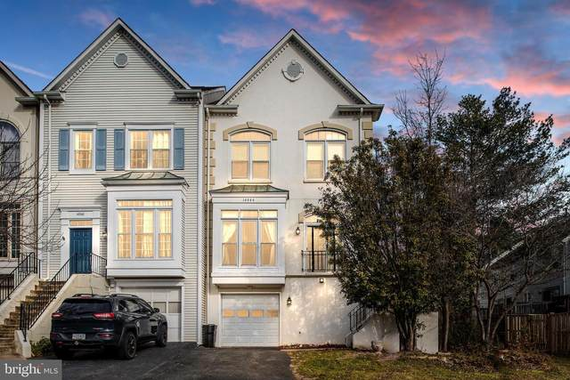 14544 Woodgate Manor Place, CENTREVILLE, VA 20120 (#VAFX1174786) :: Pearson Smith Realty