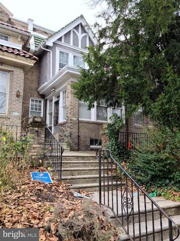 4732 Osage Avenue, PHILADELPHIA, PA 19143 (#PAPH976384) :: Bowers Realty Group