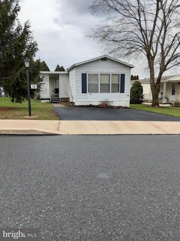 34 Stony Run Village, DENVER, PA 17517 (#PALA175678) :: The Joy Daniels Real Estate Group