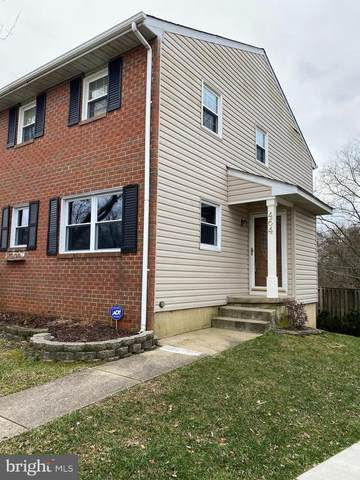 464 Worthington Road, MILLERSVILLE, MD 21108 (#MDAA456188) :: Bob Lucido Team of Keller Williams Integrity