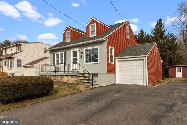 3011 Susquehanna Road, ABINGTON, PA 19001 (#PAMC679692) :: The Lux Living Group