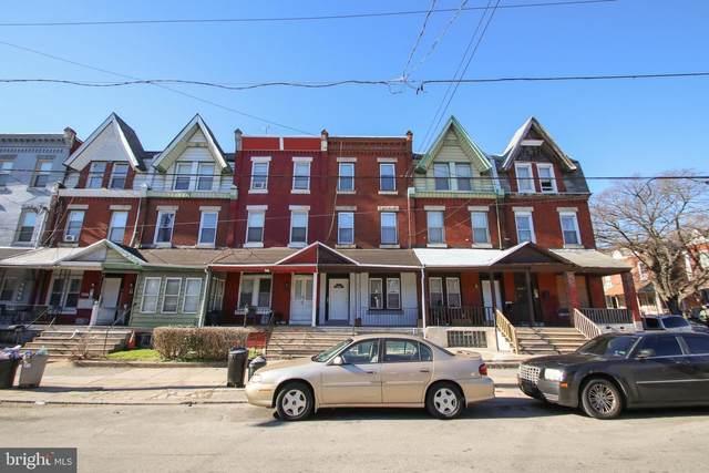 1624 N 55TH Street, PHILADELPHIA, PA 19131 (#PAPH976434) :: Nexthome Force Realty Partners