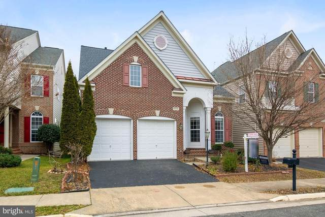 8312 Middle Ruddings Drive, LORTON, VA 22079 (#VAFX1174796) :: Bruce & Tanya and Associates