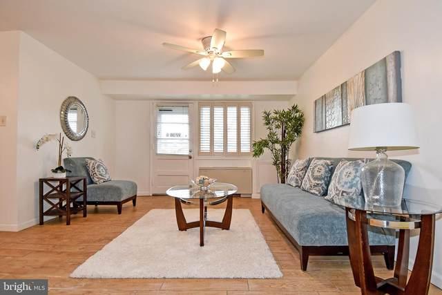 9730 Glen Avenue B, SILVER SPRING, MD 20910 (#MDMC740124) :: The Piano Home Group