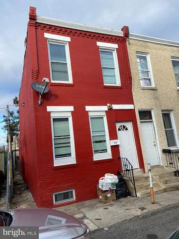 449 W Airdrie Street, PHILADELPHIA, PA 19140 (#PAPH976438) :: The Dailey Group