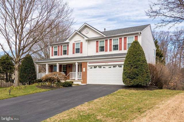 1606 Twigs Court, CROFTON, MD 21114 (#MDAA456192) :: Keller Williams Flagship of Maryland