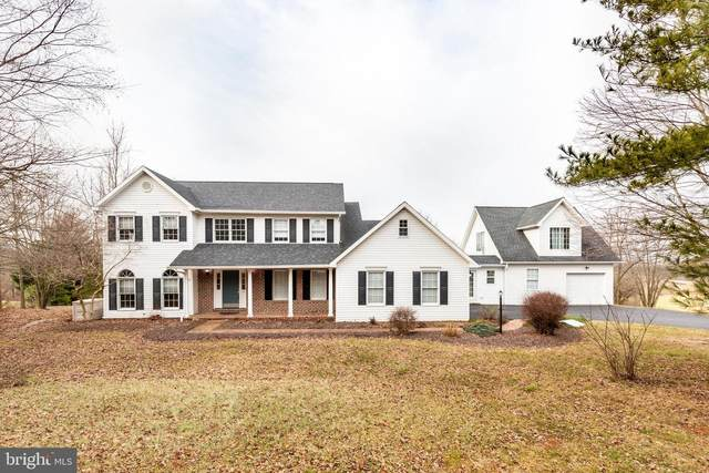 14 Cherry Valley Road, HANOVER, PA 17331 (#PAAD114506) :: Certificate Homes