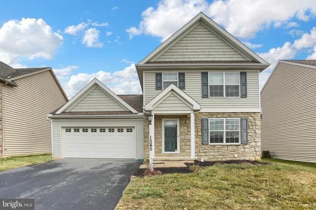 1345 Willow Creek Drive, MOUNT JOY, PA 17552 (#PALA175682) :: The Joy Daniels Real Estate Group