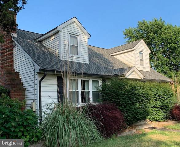 1830 New Brooklyn Erial Road, ERIAL, NJ 08081 (#NJCD410942) :: Holloway Real Estate Group