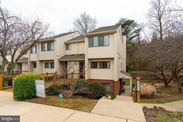2137 Old Landing Way, WOODBRIDGE, VA 22191 (#VAPW512608) :: Jacobs & Co. Real Estate