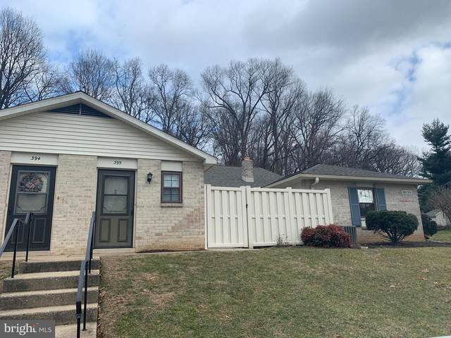 395 Valleybrook Drive, LANCASTER, PA 17601 (#PALA175684) :: Iron Valley Real Estate