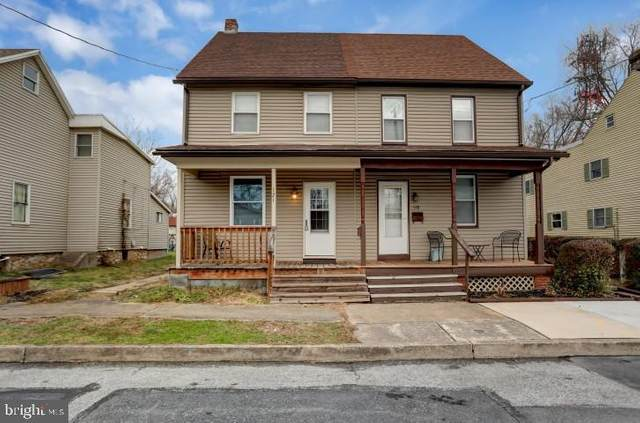 121 Market Street, NEW CUMBERLAND, PA 17070 (#PACB131128) :: The Heather Neidlinger Team With Berkshire Hathaway HomeServices Homesale Realty