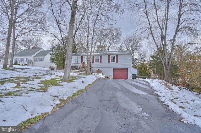 1637 N Valley Road, POTTSTOWN, PA 19464 (#PAMC679704) :: ExecuHome Realty