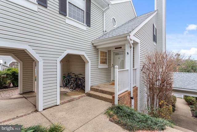 2903-C S Woodley Street C, ARLINGTON, VA 22206 (#VAAR174604) :: Fairfax Realty of Tysons