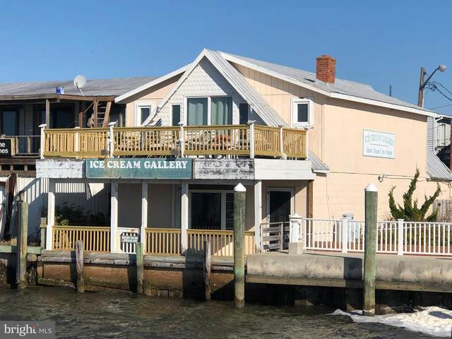 5 Goodsell Alley, CRISFIELD, MD 21817 (#MDSO104288) :: Bruce & Tanya and Associates