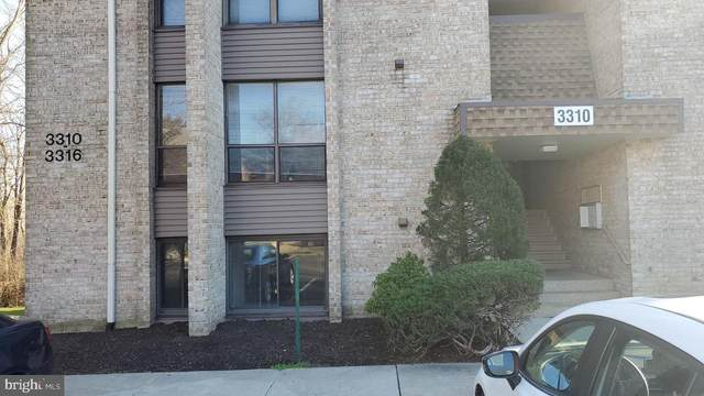 3310 Huntley Square Drive B-1, TEMPLE HILLS, MD 20748 (#MDPG593092) :: Arlington Realty, Inc.