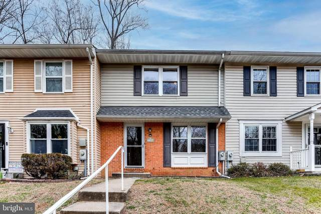 9904 Nearbrook Lane, BALTIMORE, MD 21234 (#MDBC516856) :: Integrity Home Team