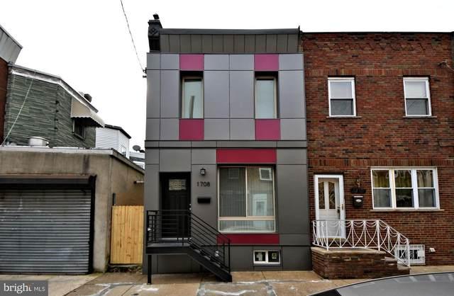 1708 Sigel Street, PHILADELPHIA, PA 19145 (#PAPH976524) :: Certificate Homes