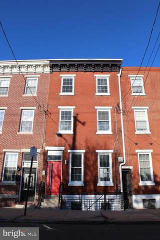 343 Christian Street, PHILADELPHIA, PA 19147 (#PAPH976526) :: ExecuHome Realty