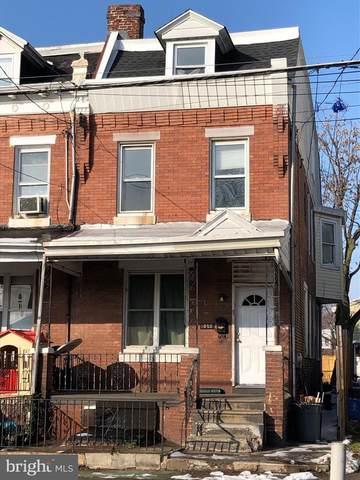 5026 Ditman Street, PHILADELPHIA, PA 19124 (#PAPH976544) :: Bowers Realty Group