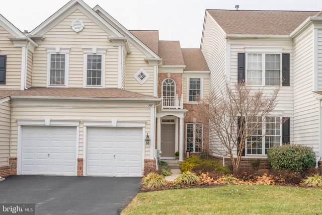 707 Mercers Mill Lane, WEST CHESTER, PA 19382 (#PACT527180) :: The John Kriza Team