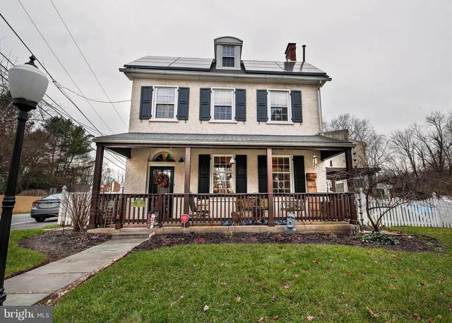 811 Port Providence Road, PHOENIXVILLE, PA 19460 (#PAMC679716) :: RE/MAX Main Line