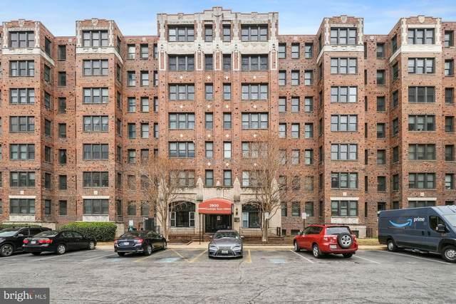 3900 14TH Street NW #311, WASHINGTON, DC 20011 (#DCDC502758) :: The Redux Group