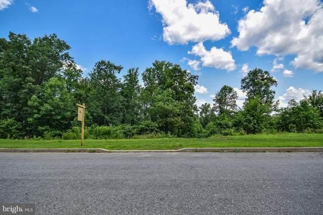 5310 Saucon Ridge Road, COOPERSBURG, PA 18036 (#PALH115810) :: LoCoMusings