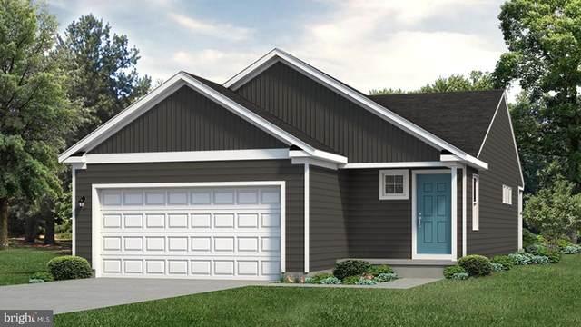 533 Cambridge Lane #25, SHIPPENSBURG, PA 17257 (#PACB131132) :: The Joy Daniels Real Estate Group