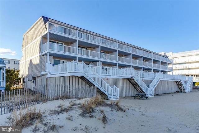 12106 Wight Street #3, OCEAN CITY, MD 21842 (#MDWO119324) :: RE/MAX Coast and Country