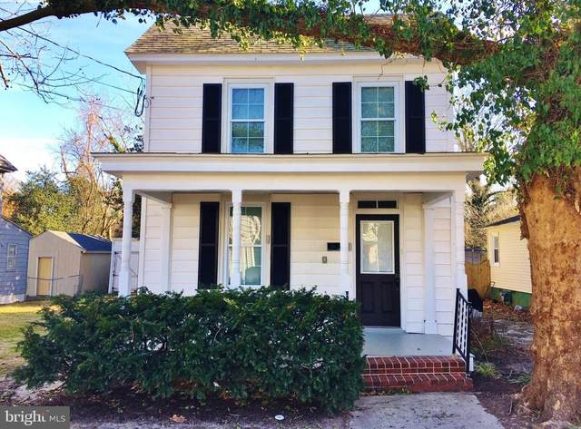 212 Choptank Avenue, CAMBRIDGE, MD 21613 (#MDDO126692) :: Crossroad Group of Long & Foster