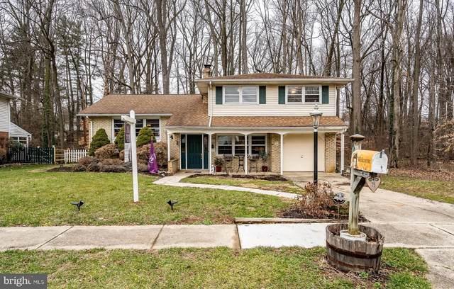 19 Alcott Drive, WILMINGTON, DE 19808 (#DENC519006) :: Bright Home Group