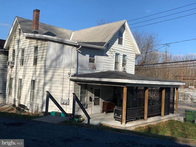 1 N Tulpehocken Street, PINE GROVE, PA 17963 (#PASK133872) :: LoCoMusings