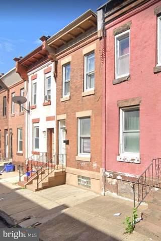 2732 N Garnet Street, PHILADELPHIA, PA 19132 (#PAPH976596) :: LoCoMusings