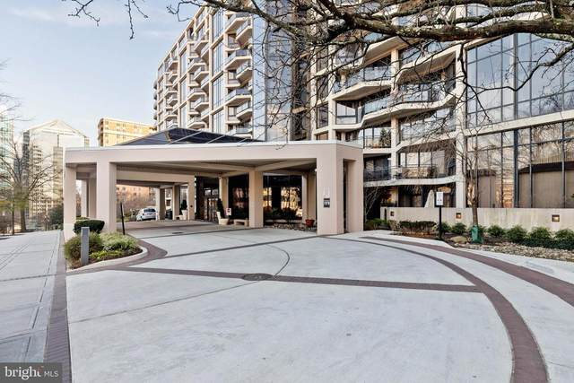 1530 Key Boulevard #130, ARLINGTON, VA 22209 (#VAAR174610) :: Arlington Realty, Inc.