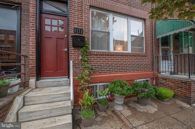 1111 Moore Street, PHILADELPHIA, PA 19148 (#PAPH976616) :: Nexthome Force Realty Partners