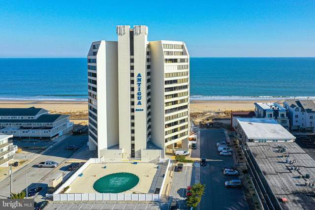 8500 Coastal Highway #401, OCEAN CITY, MD 21842 (#MDWO119328) :: Atlantic Shores Sotheby's International Realty
