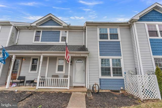 2758 Jean Drive, HATFIELD, PA 19440 (#PAMC679740) :: The Mike Coleman Team