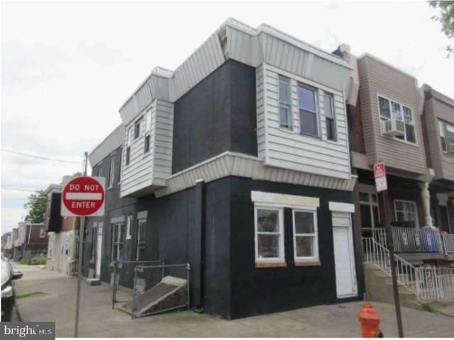 3063 N 26TH Street, PHILADELPHIA, PA 19132 (#PAPH976638) :: Erik Hoferer & Associates