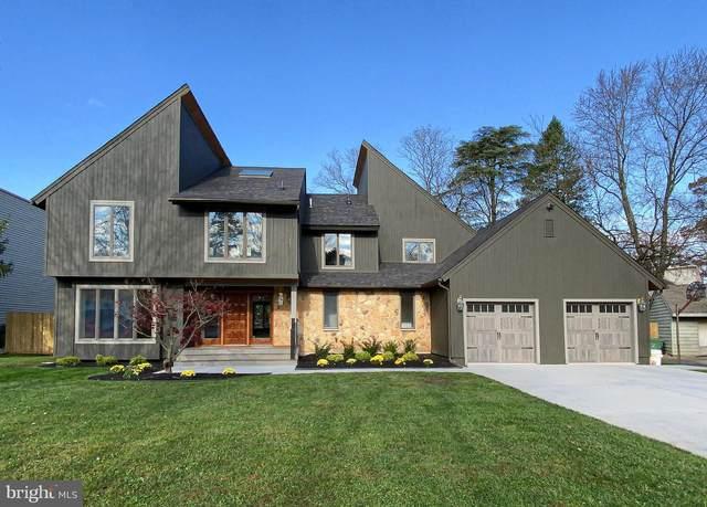 105 Rue Du Boise, CHERRY HILL, NJ 08003 (#NJCD410976) :: Holloway Real Estate Group
