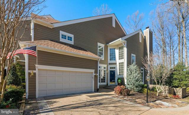 11408 Hollow Timber Way, RESTON, VA 20194 (#VAFX1174876) :: Certificate Homes