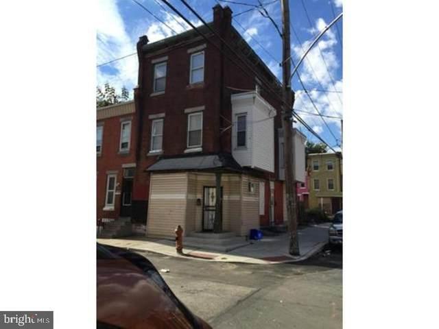 1860 N Ringgold Street, PHILADELPHIA, PA 19121 (#PAPH976644) :: Erik Hoferer & Associates