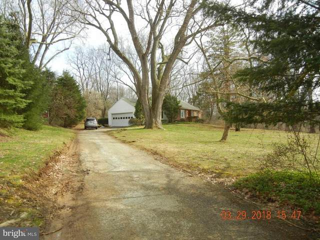 471 Barclay Road, BRYN MAWR, PA 19010 (#PADE537520) :: The John Kriza Team