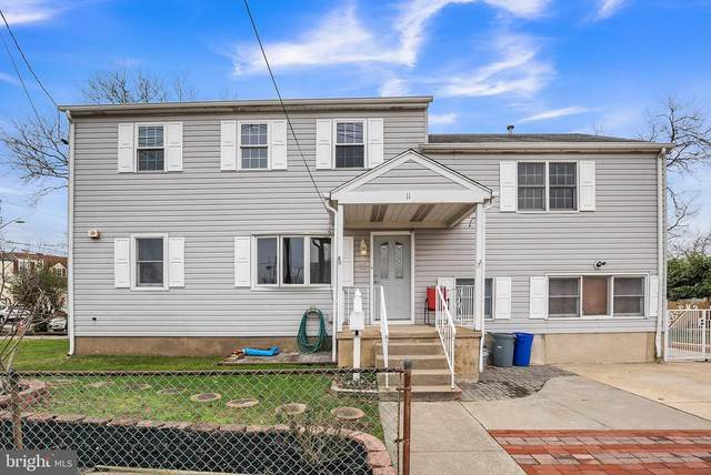 11 W Kings Highway, BELLMAWR, NJ 08031 (MLS #NJCD410982) :: The Premier Group NJ @ Re/Max Central